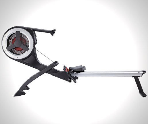 IMPETUS IA 6800am Air-Magnetic Rower