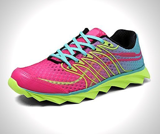 Top 10 Best Running Shoes for Women Under $100 in 2020 1