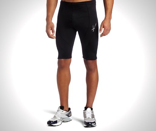 CW-X Conditioning Wear Men's Pro Shorts