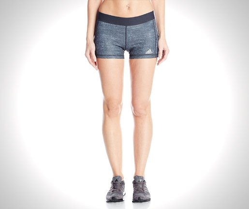 adidas Performance Women's Techfit Tight Shorts