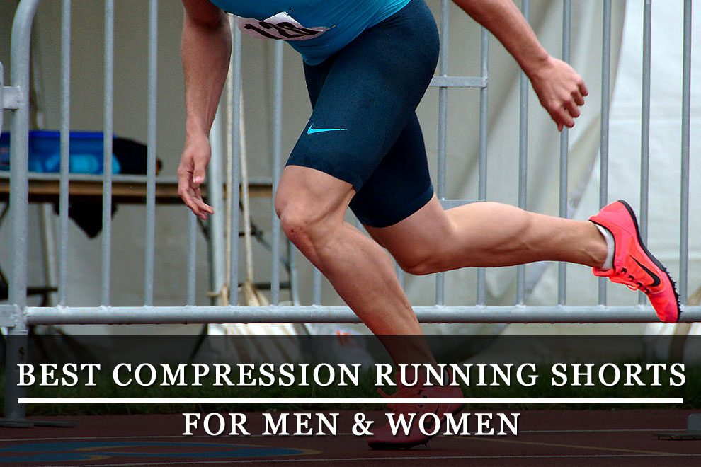 Best Compression Running Shorts 2020