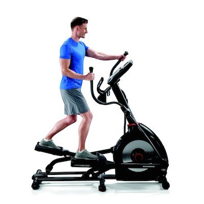 Why does an Elliptical Machine Superior to Treadmill? 3