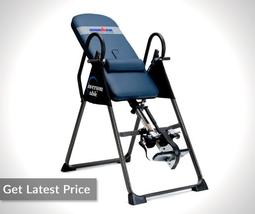 IRONMAN Gravity 4000 Inversion Table Review: Is It Effective? 1