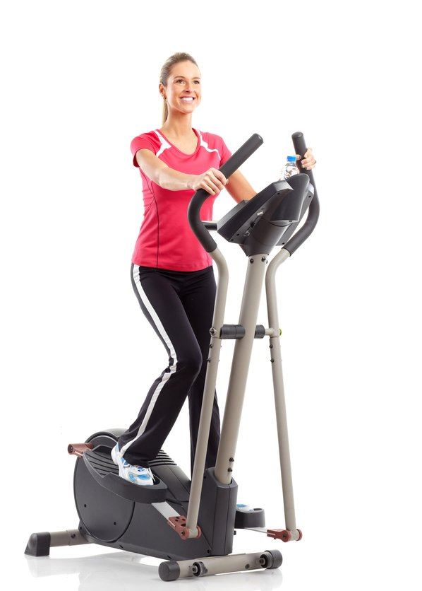 Why does an Elliptical Machine Superior to Treadmill? 5