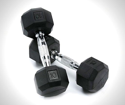 Best Weight Set For Home Gym: Buyer's Guide of 2020 1