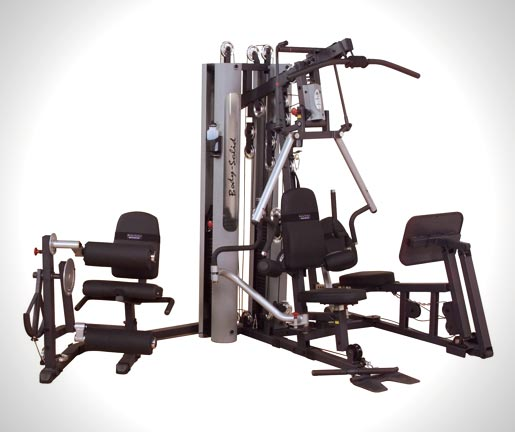 Best Home Gyms For Small Spaces 2020: (Top 10) Reviewed 19