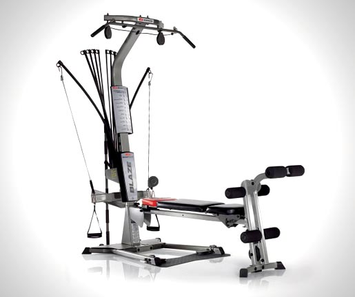 Best Home Gyms (2021): Top 10 Amazing Workout Equipment 21