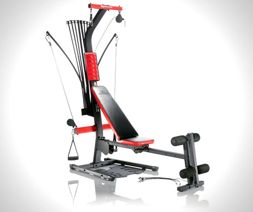 Best Home Gyms (2021): Top 10 Amazing Workout Equipment 15
