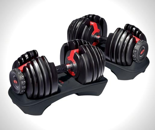 Best Weight Set For Home Gym: Buyer's Guide of 2020 21