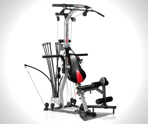 Best Home Gyms For Small Spaces 2020: (Top 10) Reviewed 1