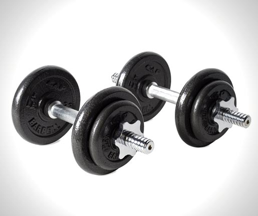 Best Weight Set For Home Gym: Buyer's Guide of 2020 37