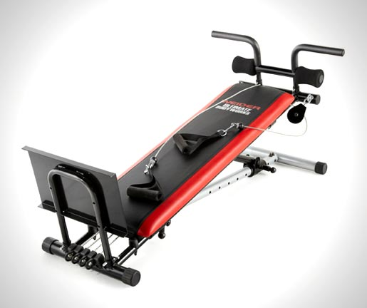 Best Home Gyms (2021): Top 10 Amazing Workout Equipment 17