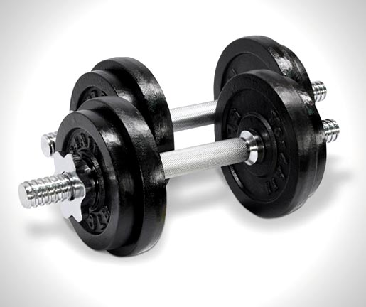 Best Weight Set For Home Gym: Buyer's Guide of 2020 25