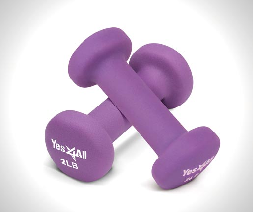 Best Weight Set For Home Gym: Buyer's Guide of 2020 17