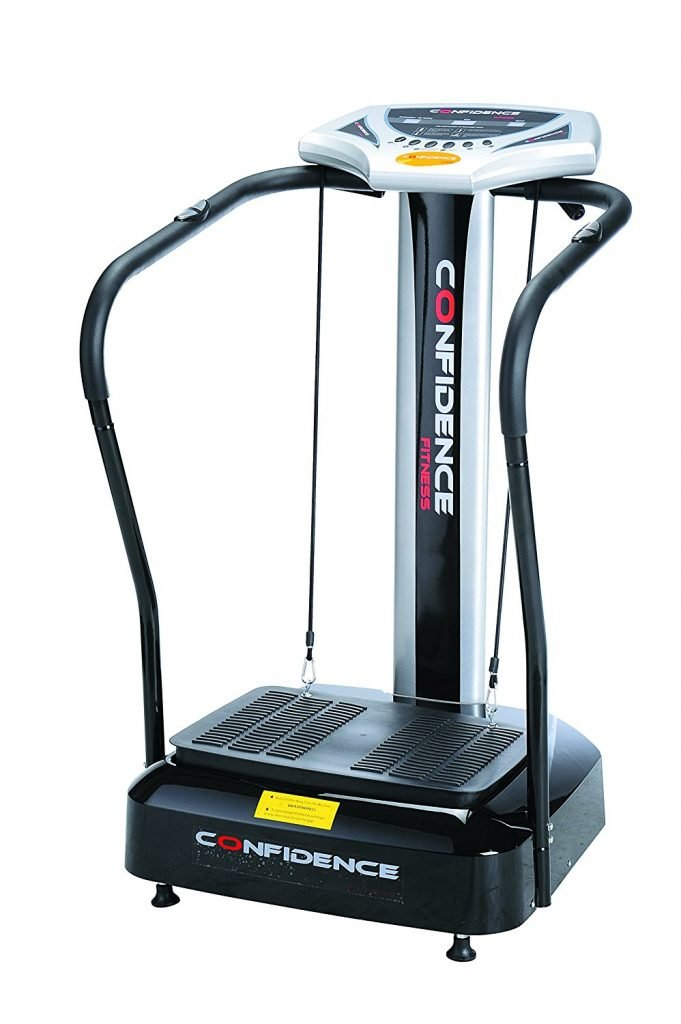Best Whole Body Vibration Machine Reviews: Top 10 in 2021 3