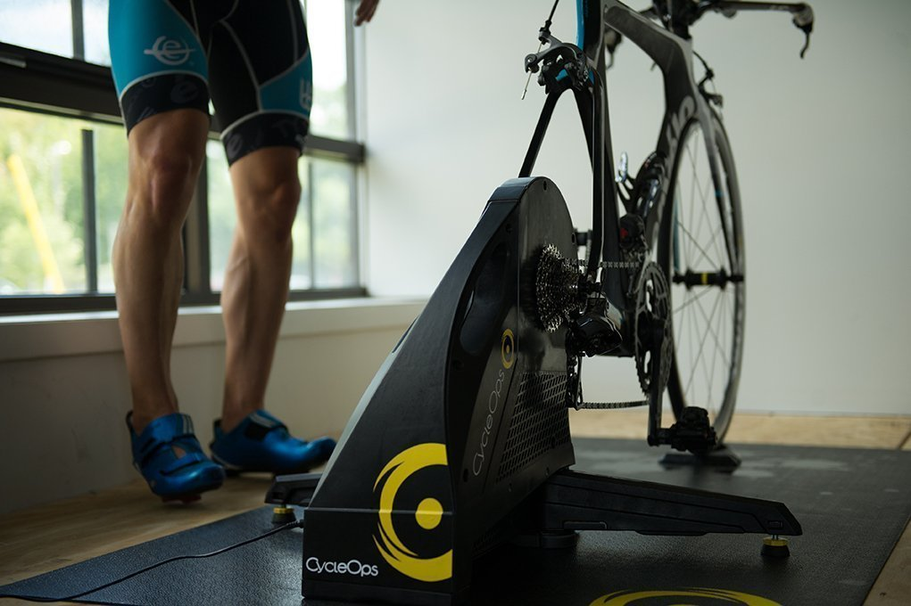 Best Indoor Trainer For Road Bike 2020 : (Top 5) Reviews 1