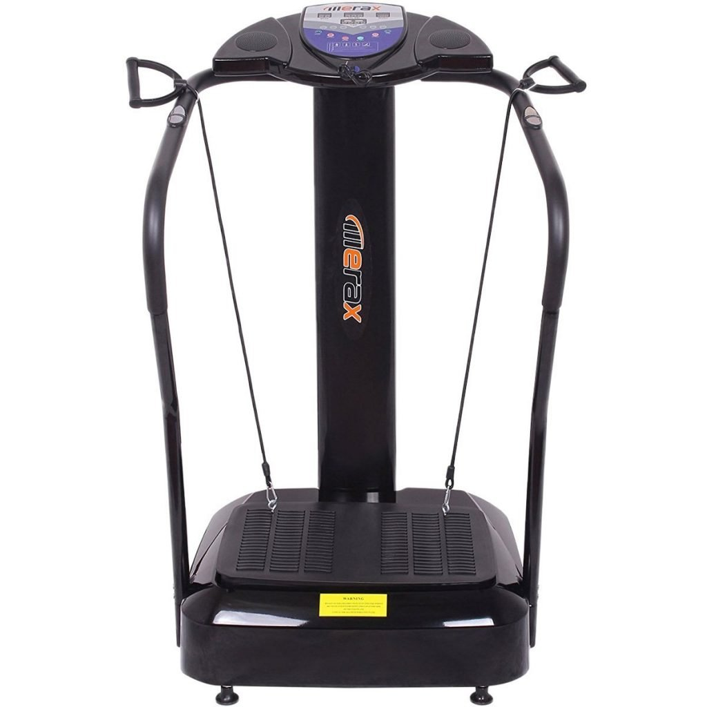 Best Whole Body Vibration Machine Reviews: Top 10 in 2021 7