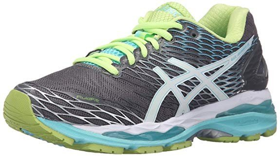 ASICS Women's Gel-Nimbus 18 Running Shoe Review