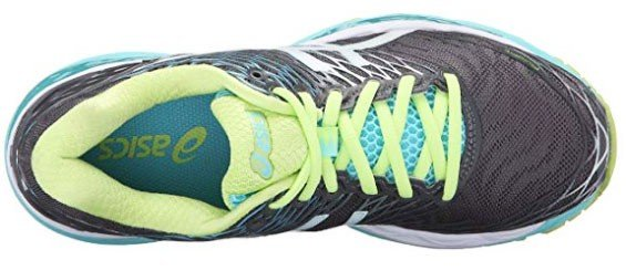 ASICS Gel-Nimbus 18 Women's: Best Running Shoes Reviews 3