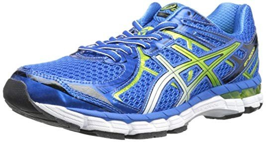 ASICS Men's GT 2000 2 Running Shoe
