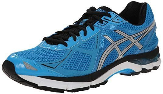ASICS Men's GT-2000 3 Running Shoe