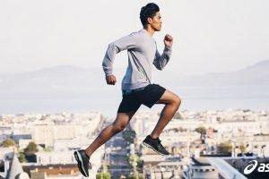 Best SICS Men's Running-Shoes