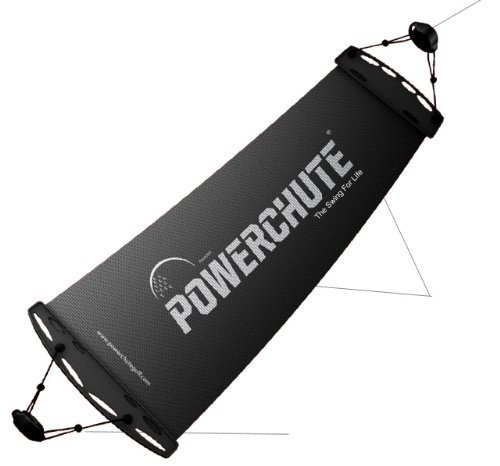 Powerchute Swing For Life Golf Swing Trainer