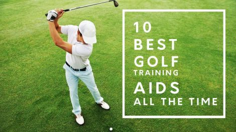 10 Best Golf Training Aids for Golfers