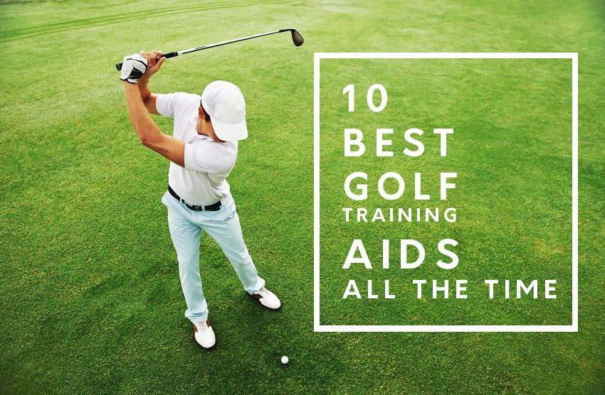 10 Best Golf Training Aids for Golfers