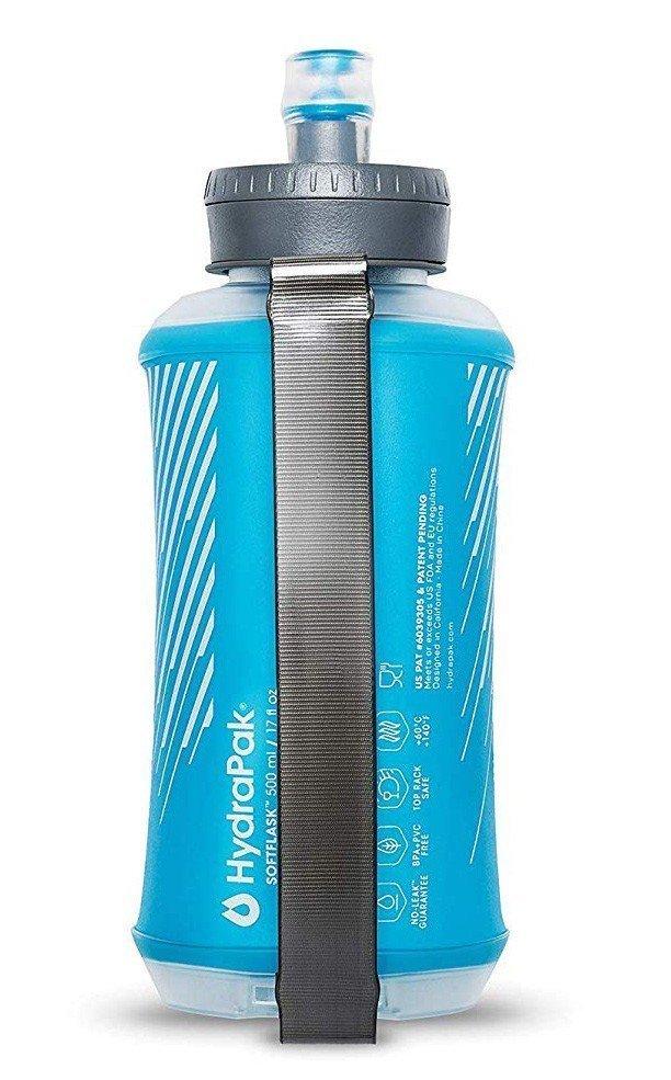 Hydrapak SoftFlask - Lightweight Handheld Running