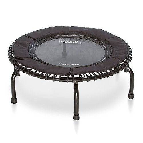 JumpSport 250 - Fitness Trampoline - In-Home Rebounder