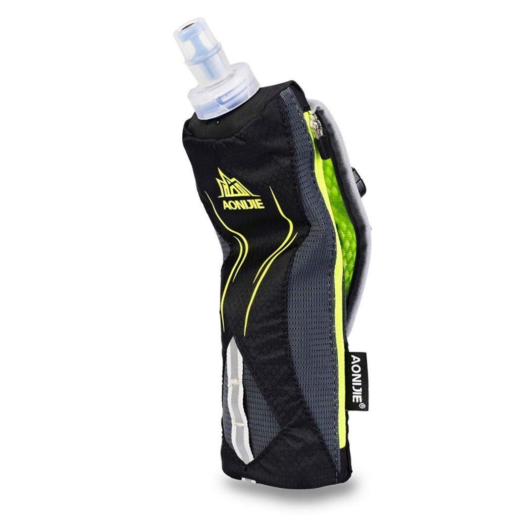 LX LERMX Handheld Water Bottle for Running