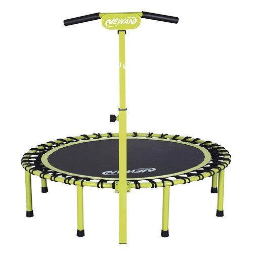 Newan 40''-48'' Silent Fitness Mini Trampoline