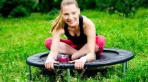 The 10 Best Trampolines and Rebounders