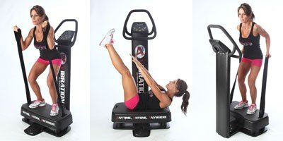 Should You Wear Shoes on a Vibration Plate