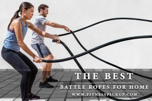 Best Battle Ropes For Home GYM